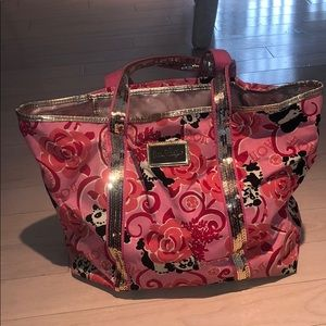 AOII Lily Pulitzer Sequence Tote